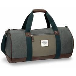 Bolsa de viaje 50x27x27 cm Poliéster Pepe Jeans Devonshire