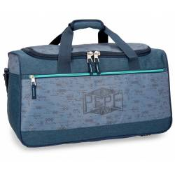 Bolsa de viaje Pepe Jeans Pierce (6033661)