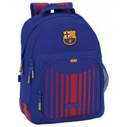 Mochila escolar F.C. Barcelona 42x32x15 cm 1 Equipación 17/18