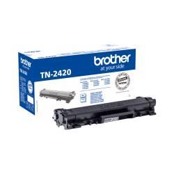 Toner Brother TN2420 Negro